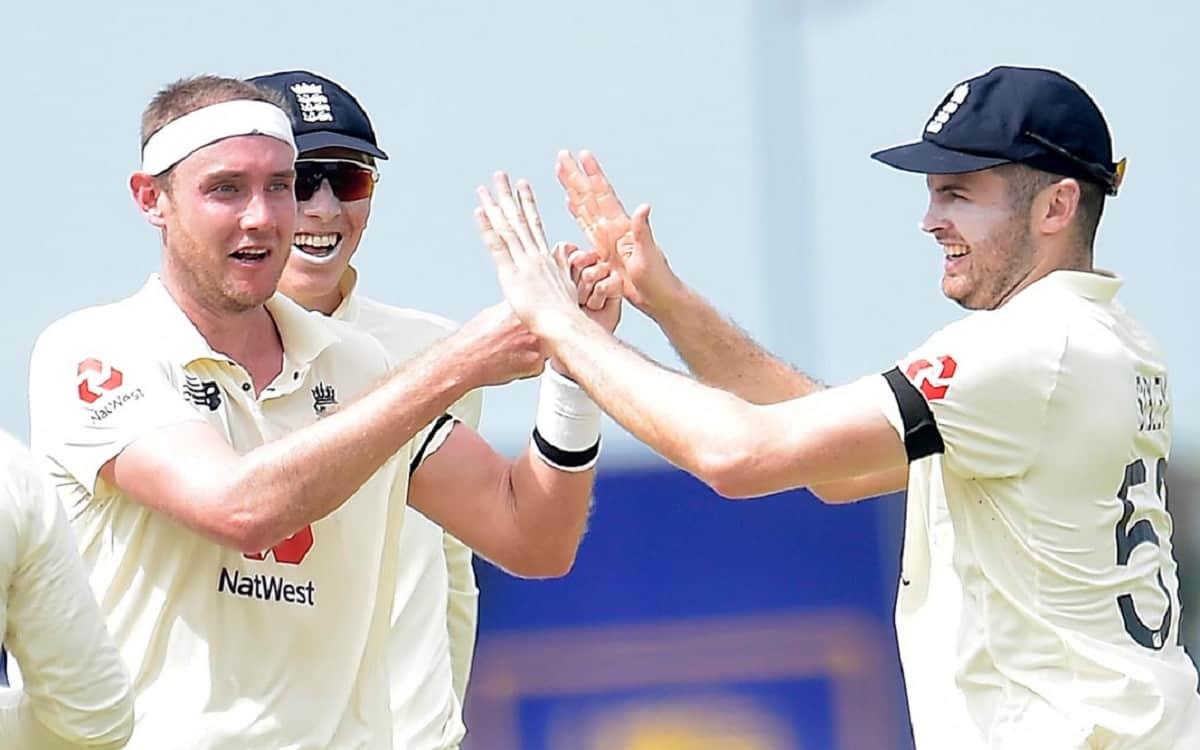 England Cricket Team Hotel Hit By Coronavirus Cases ECB board Release Statement