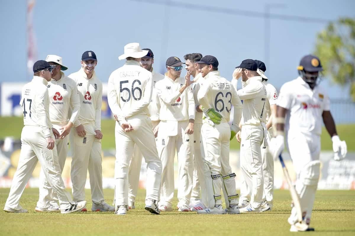 Cricket Image for England Squad Reaches Chennai Ahead Of India Tour