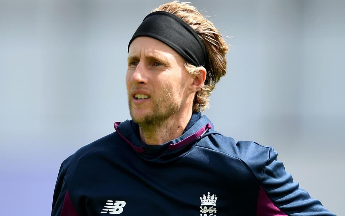 Image of Cricket Joe Root