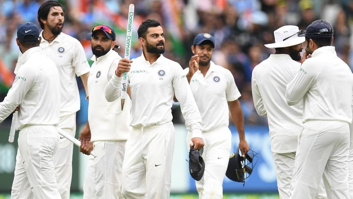 IND vs ENG: Indian Players to go for Mandatory corona test before test series against England