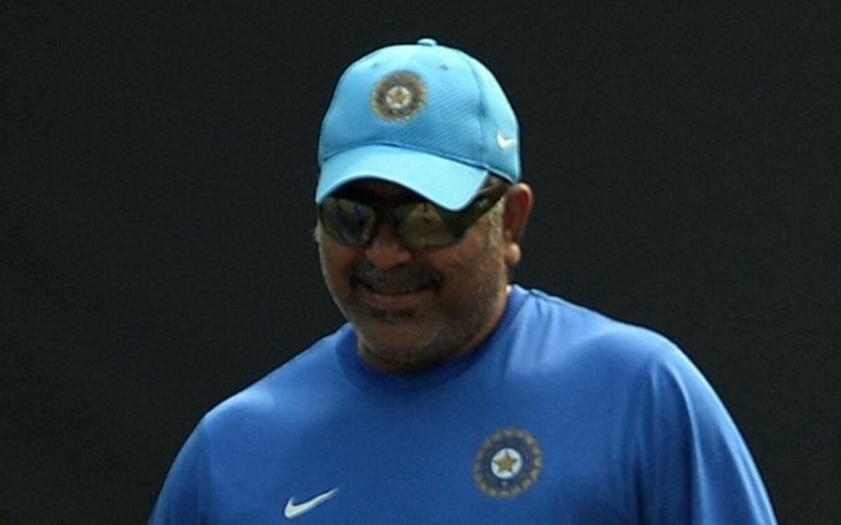 Cricket Image for Fearless India Risked Losing 4th Test To Win The Series: Bharat Arun