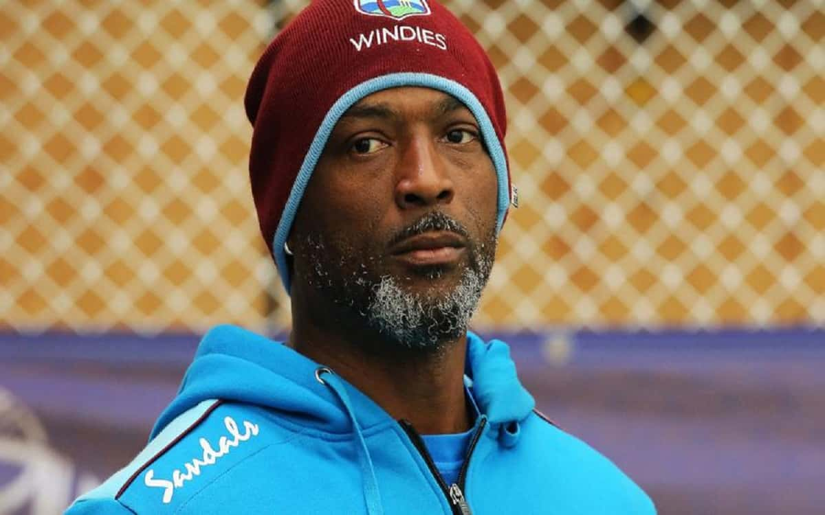 Image of Cricket Floyd Reifer Appointed West Indies U19 Head Coach