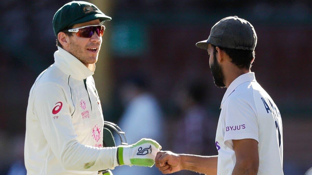 Cricket Image for 'Forever Grateful': Cricket Australia Addresses BCCI In An Open Letter