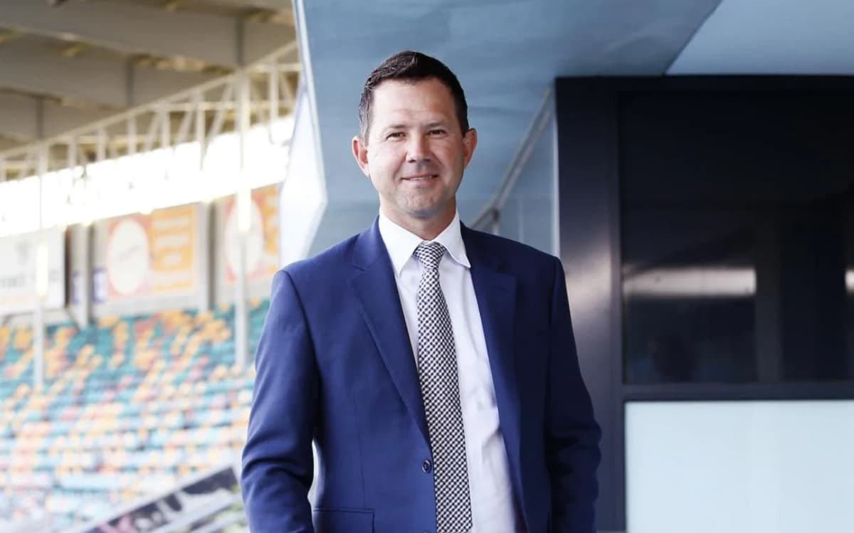 Former skipper Ricky Ponting impressed by Cameron Green performance