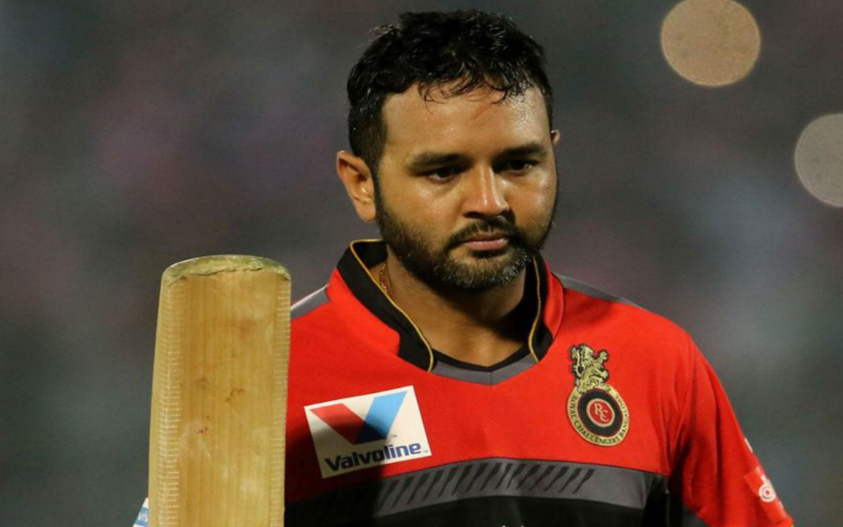 cricket images for Parthiv Patel Takes a Dig at RCB for Releasing Him