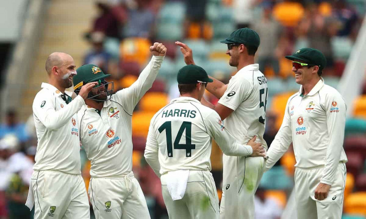 Cricket Image for AUS vs IND Gabba Test: India 62/2 At Stumps After Rain Washes Out 3rd Session
