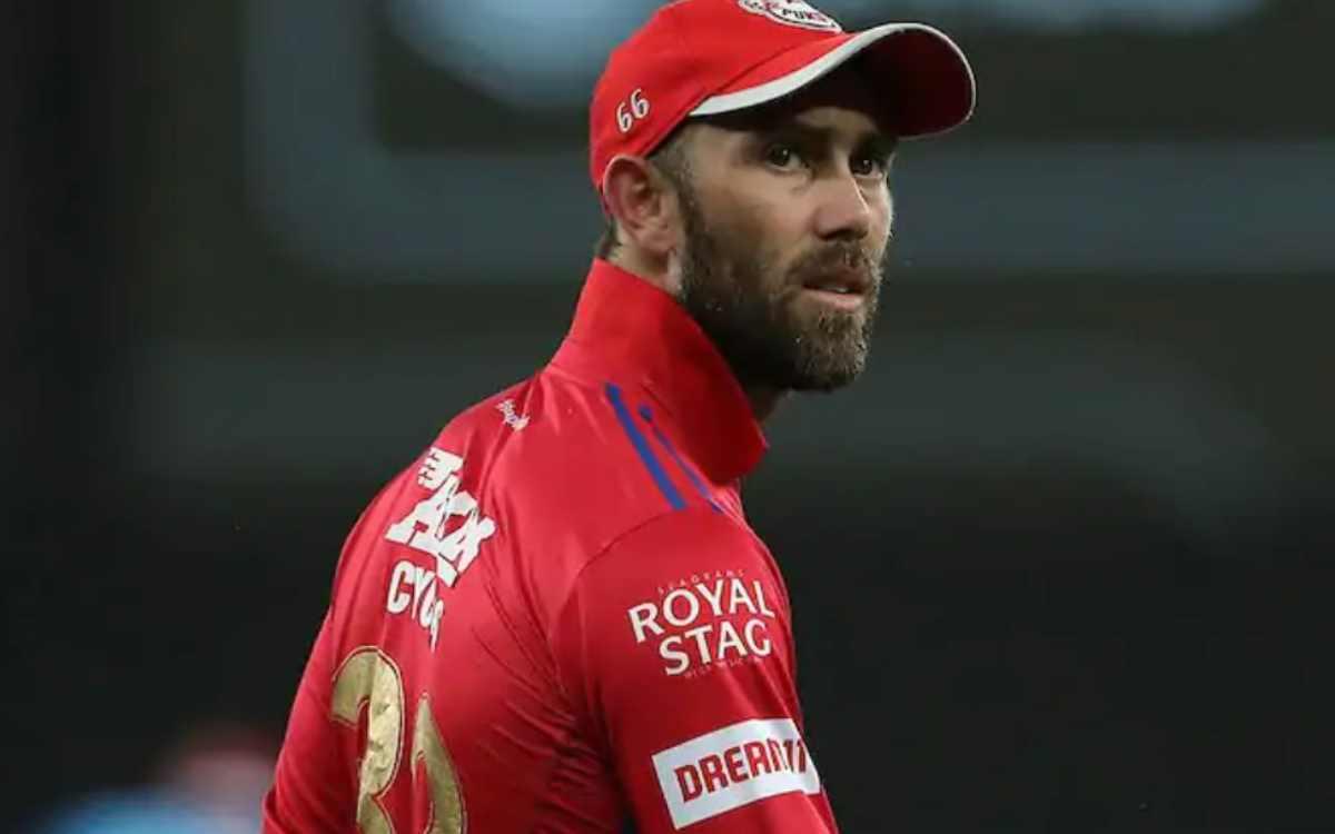 Cricket Image for IPL 2021 : ग्लेन मैक्सवेल को खरीद सकती हैं ये तीन टीमें, किंग्स इलेवन ने दिखा दिया