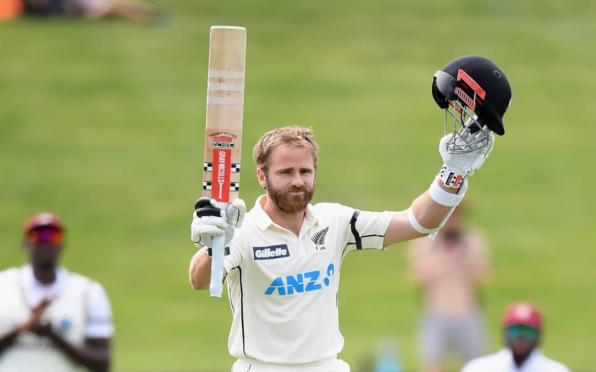 Image of Cricketer Kane Williamson