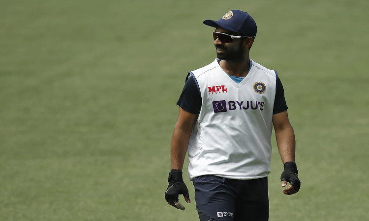 Image of Cricket Ajinkya Rahane