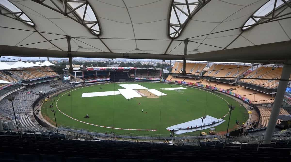 Cricket Image for India-England First Two Tests to be played Behind Closed Doors