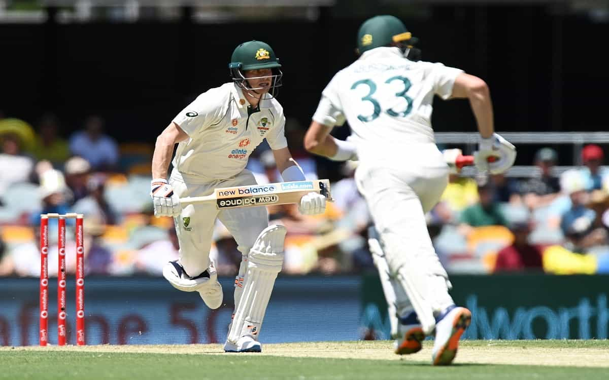 Image of Cricket India Fight Back But Australia Hold Edge In Decisive Test