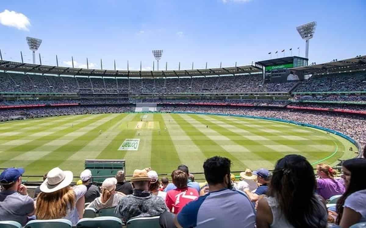Cricket Image for AUS vs IND: Indian Fan Complains Of Racism At Sydney Cricket Ground