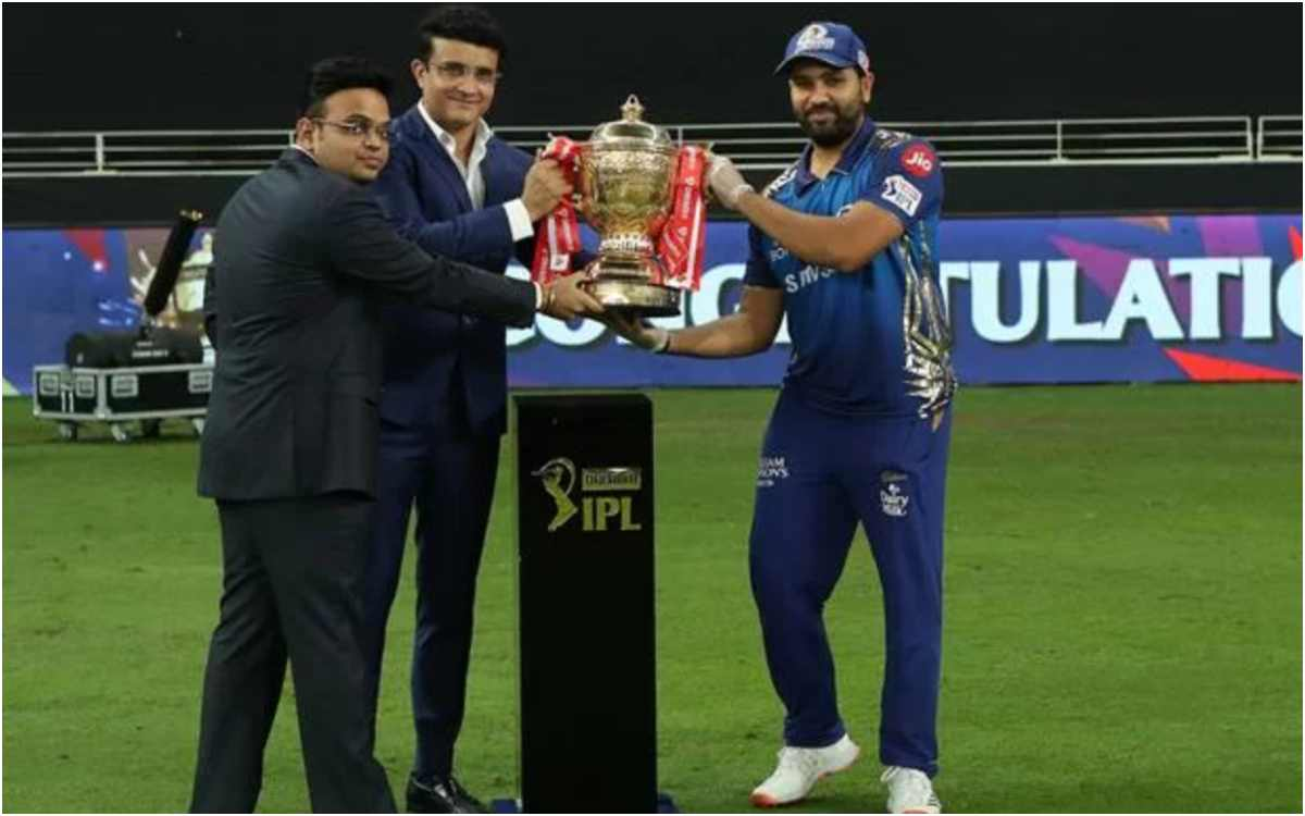 indian premier league india can be hosting ipl 2021 and auction can happen in february