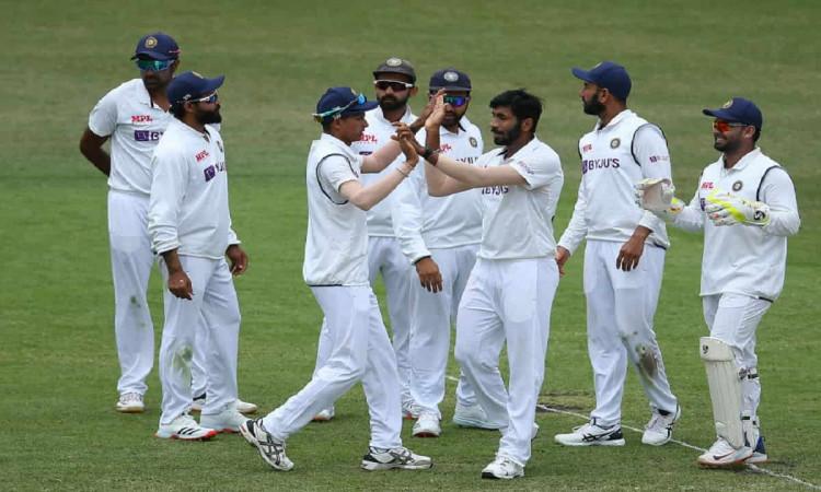 Image of Cricket Indian Cricket Team