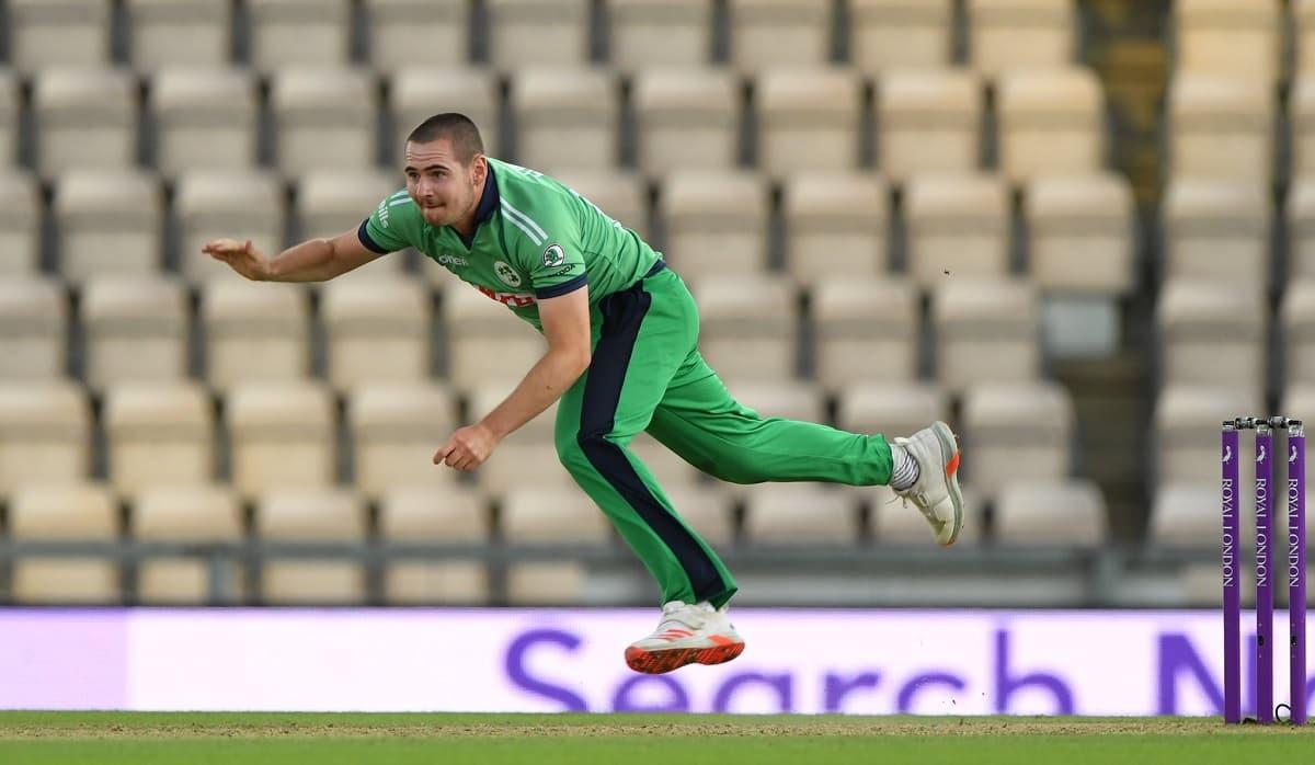 image for cricket ireland cricket team against uae