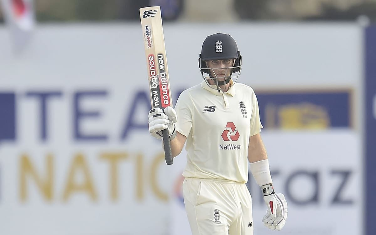 Cricket Image for SL vs ENG: Joe Root Leads England Reply After Sri Lanka Score 381