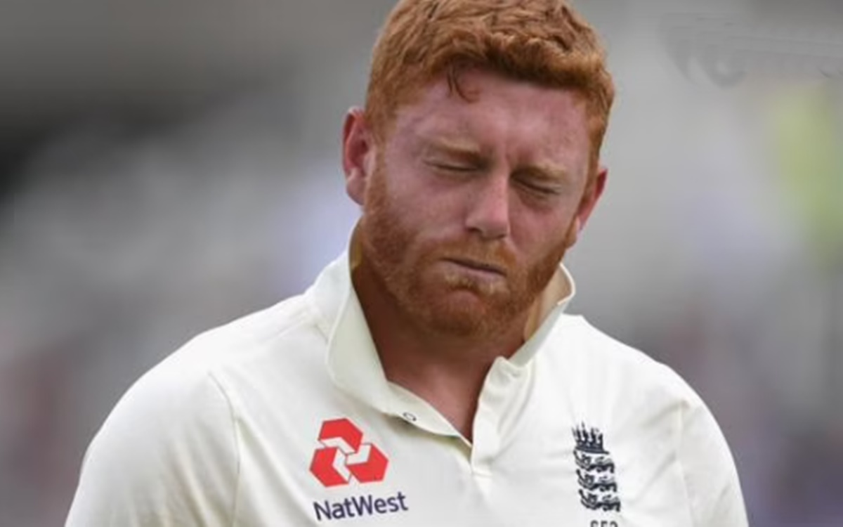 Cricket Image for jonny Bairstow Talks About His Father David Bairstow Suicide