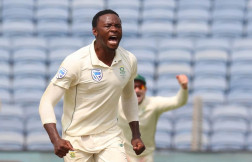 Rabada 8th Proteas bowler to scalp 200 Test wickets