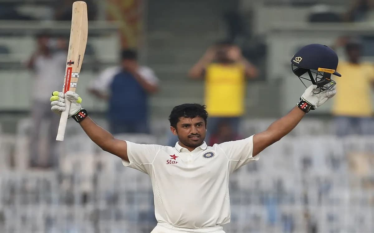 Cricket Image for 5 Top Individual Knocks Between India And England In Test Cricket