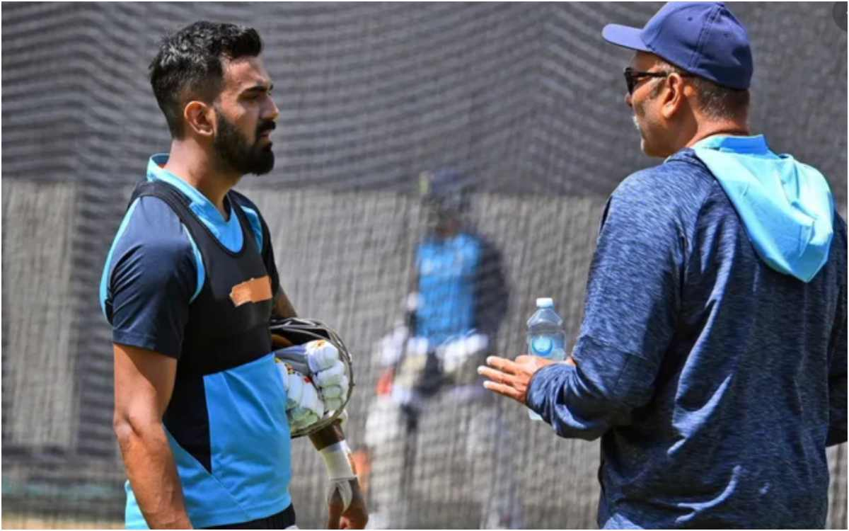 kl rahul says gutted to be leaving the indian team against australia for test series