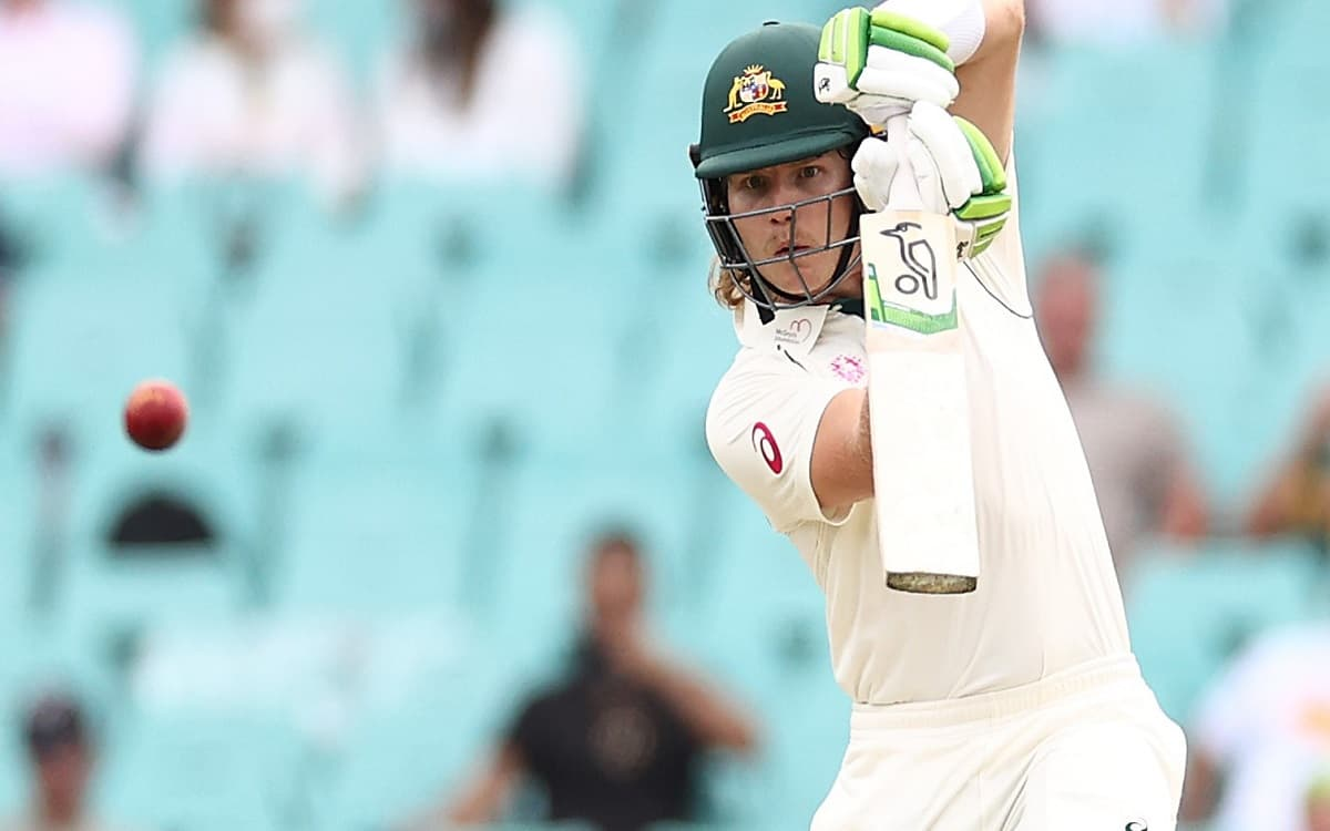 Image of Cricket Will Pucovski