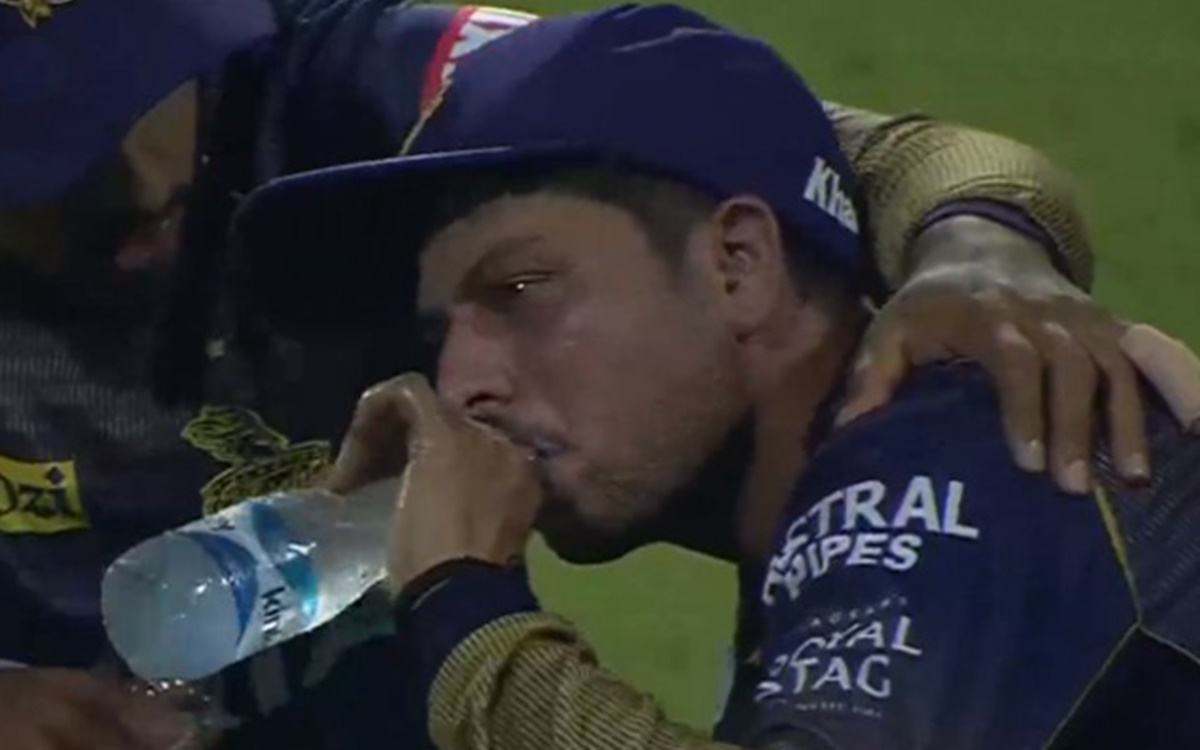 Cricket Image for Kuldeep Yadav Says He Did Not Get Opportunities