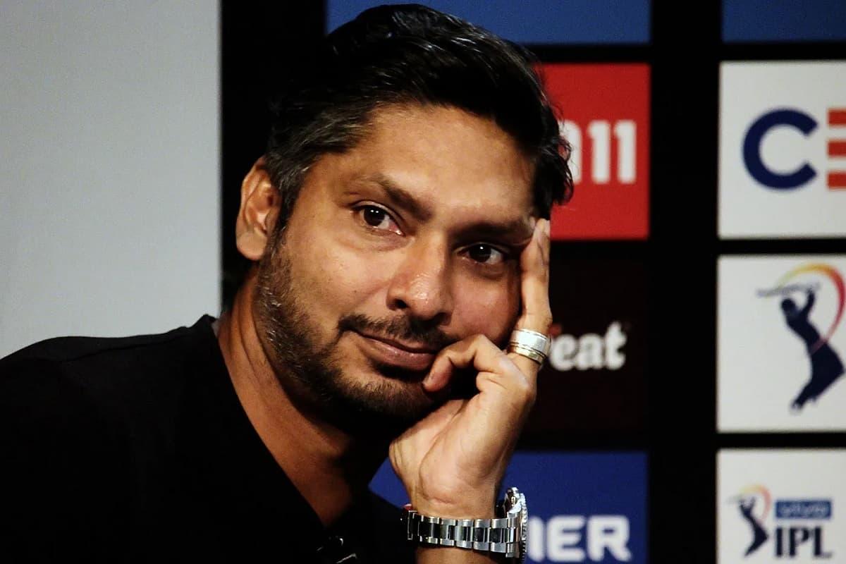 Cricket Image for Kumar Sangakkara Appointed Director Of Cricket Of Rajasthan Royals
