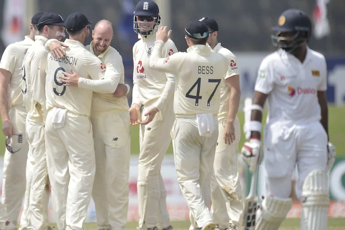 Cricket Image for 'Need To Look After Our Players': England Coach Silverwood On Selection Criticism