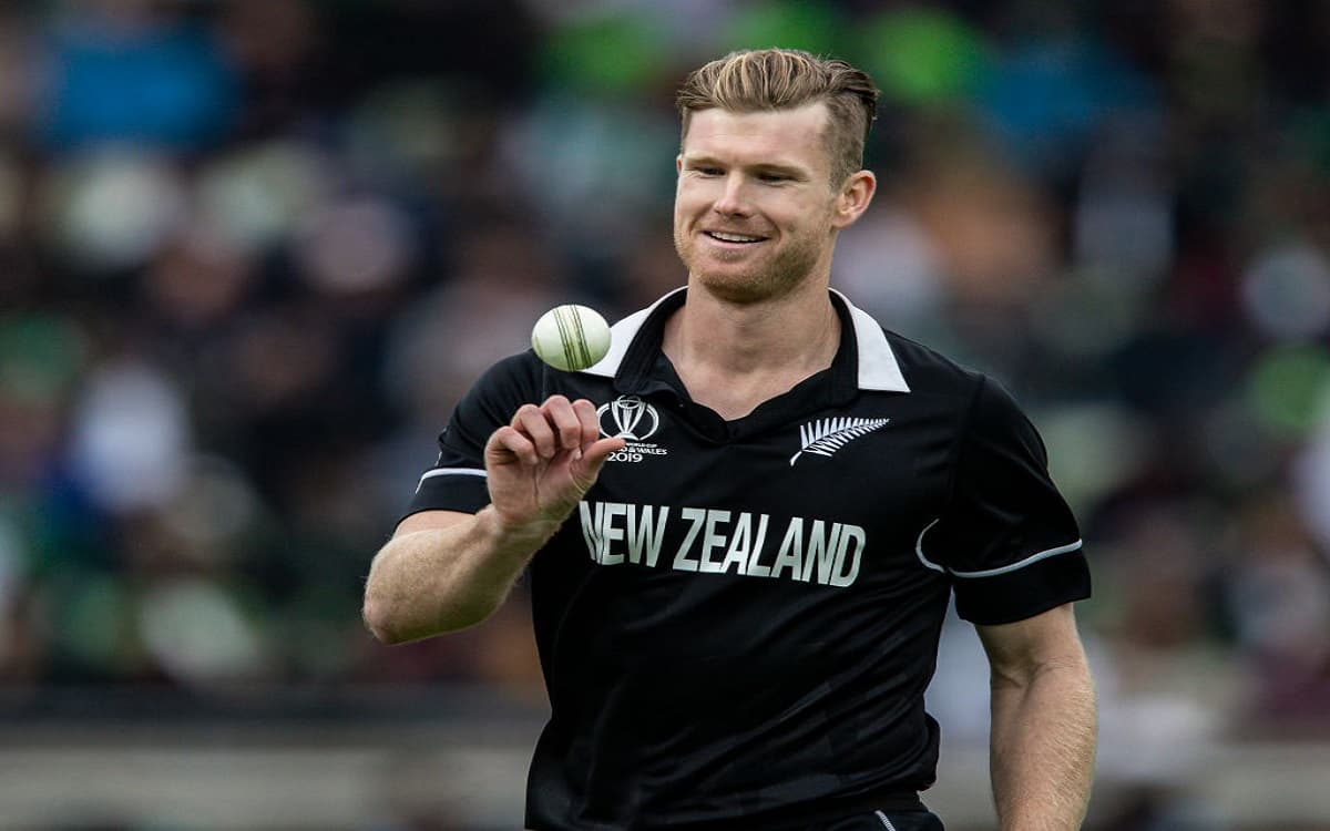 New Zealand all-rounder James Neesham has finger surgery, can return from this T20 tournament