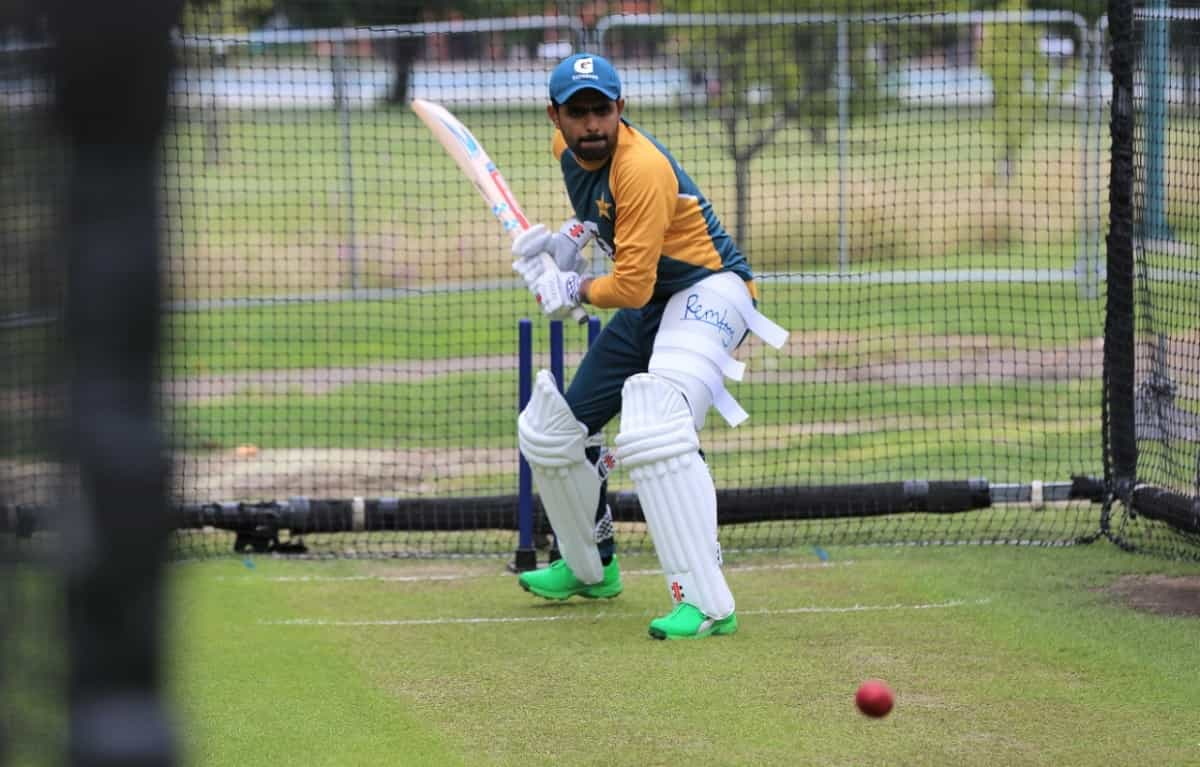 image for cricket babar azam ruled out of 2nd test