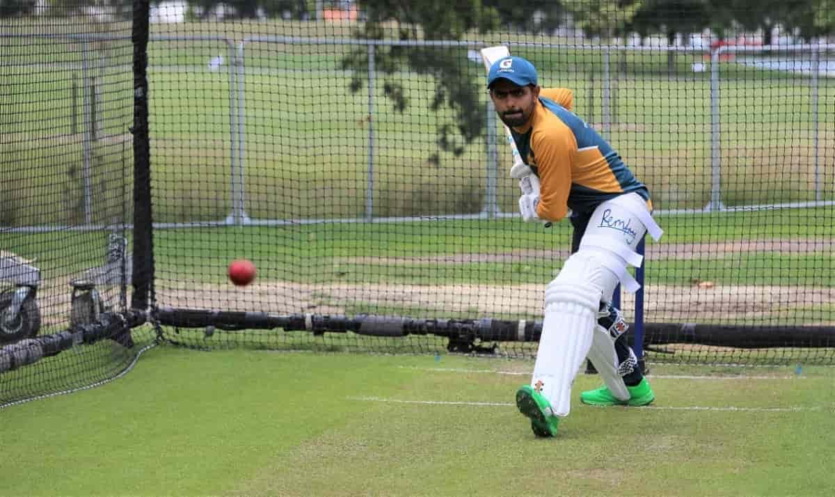 image for cricket babar azam against new zealand