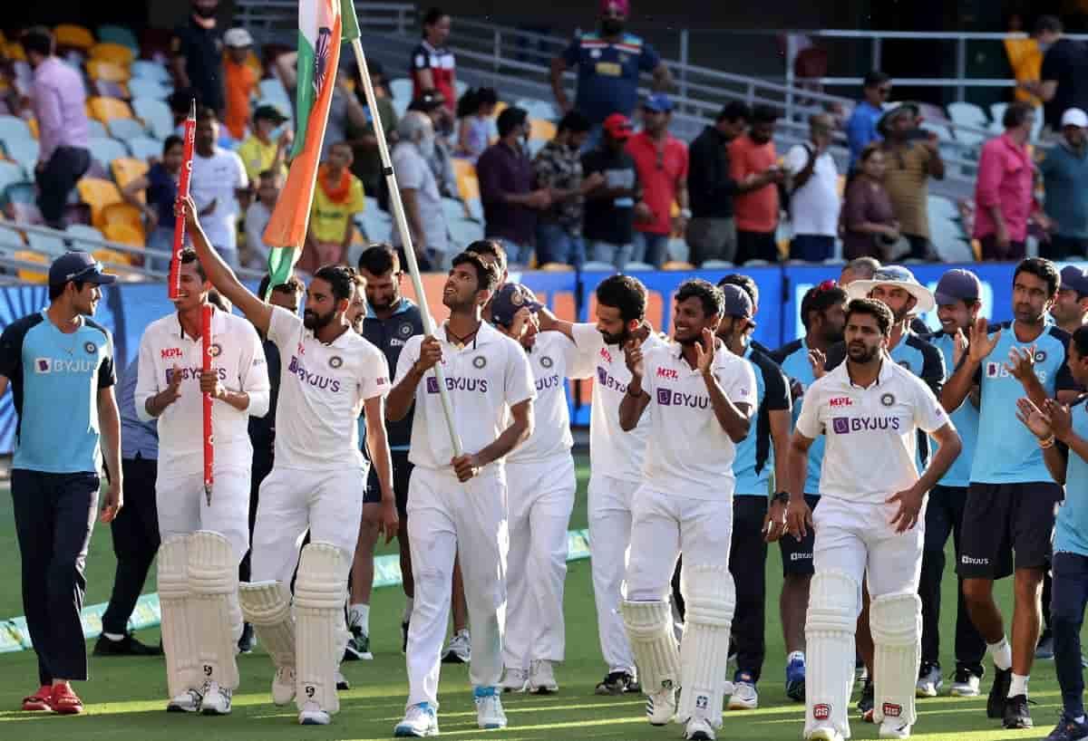 Cricket Image for 'Overjoyed' PM Modi Congratulates India On Series Win Against Australia