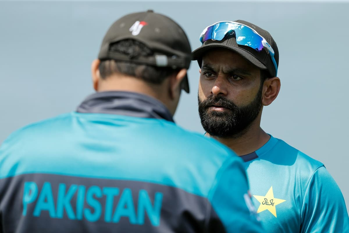 Cricket Image for Pakistan Announce T20 Squad Against South Africa, In-Form Hafeez Dropped