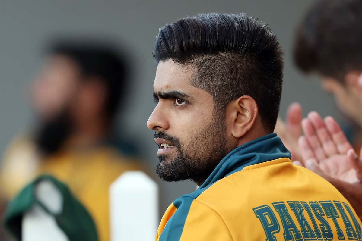 Cricket Image for 'Win Was Very Necessary': Pak Captain Babar After Defeating SA In First Test