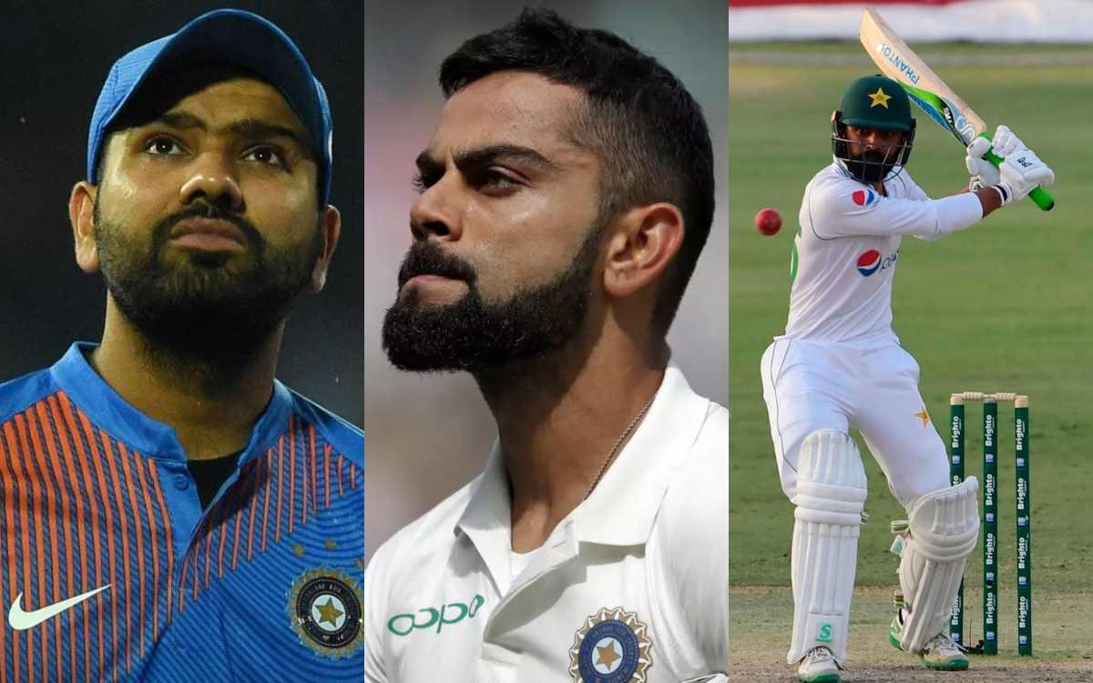 Cricket Image for फर्स्ट क्लास क्रिकेट में विराट और रोहित से आगे निकला ये बल्लेबाज़