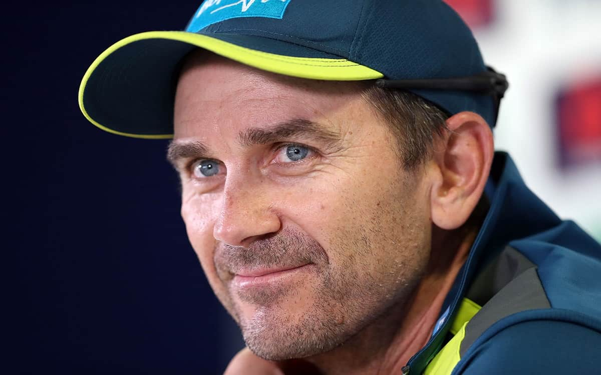 Image of Cricket Justin Langer Defends Tim Paine, Steve Smith Amid Criticism Over SCG Conduct