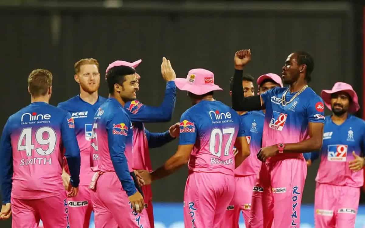 Cricket Image for IPL 2021: राजस्थान रॉयल्स ने महान श्रीलंकाई बल्लेबाज कुमार संगाकारा को क्रिकेट निद