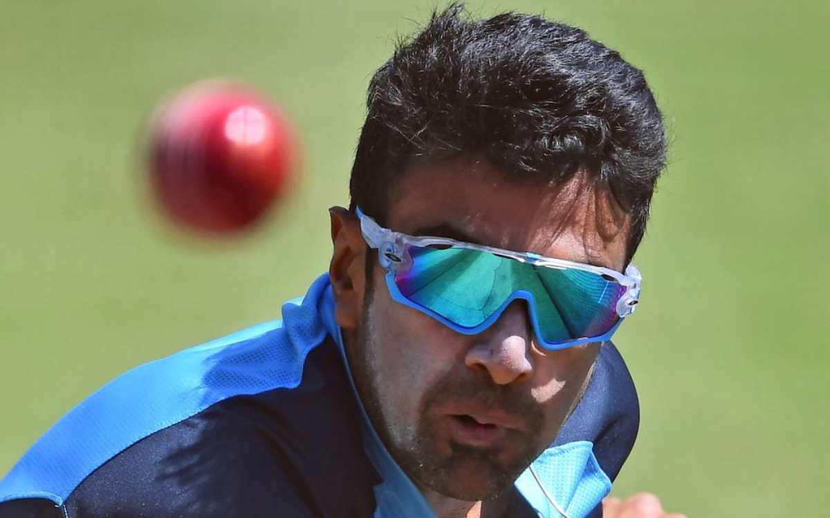 ravichandran ashwin is bowling captain of indian test team says pragyan ojha
