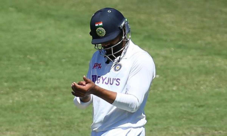 ravindra jadeja can bat with injections if needed on 5th day in sydney test