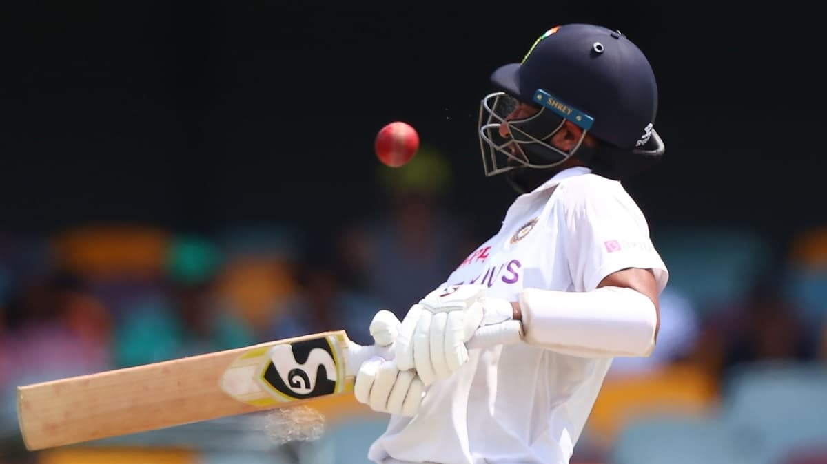 Cricket Image for 'Rip His Helmet Off': Warne On Commentary As Pujara Troubles Aussie Bowlers