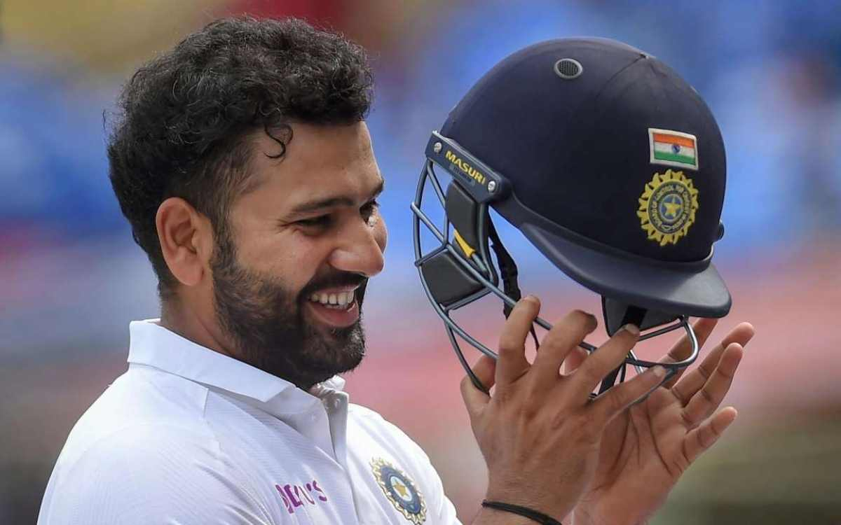rohit sharma got trolled after irresponsible shot against india vs australia brisbane test