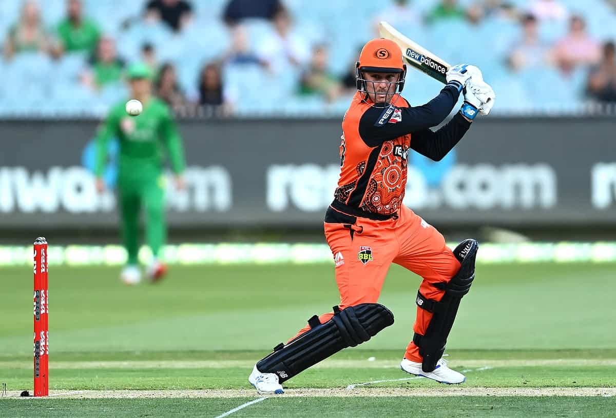 Cricket Image for Roy, Munro Take Perth Scorchers To 182/4 Against Melbourne Stars