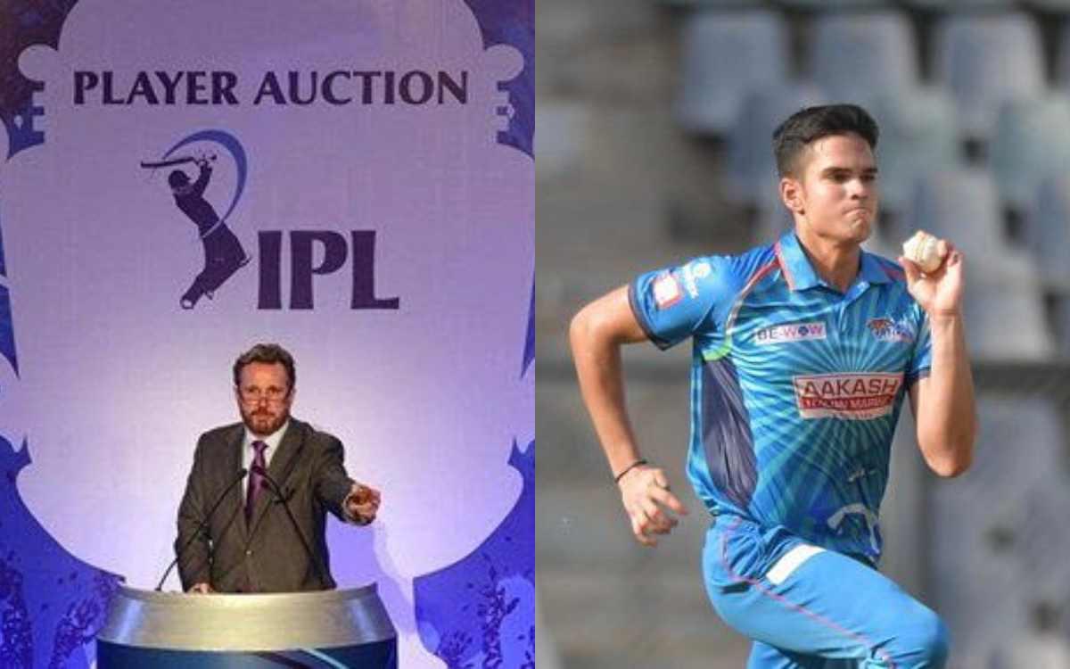 Cricket Image for क्या आईपीएल 2021 में नजर आएंगे अर्जुन तेंदुलकर?