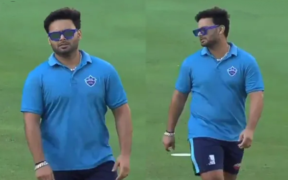 Cricket Image for Rishabh Pant Ask Fans For Suggestions Whether To Buy A Home