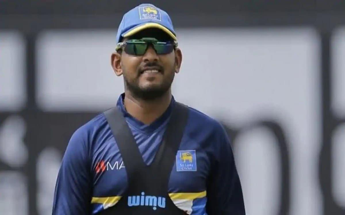 Image of Cricket Sri Lankan Player Shehan Jayasuriya