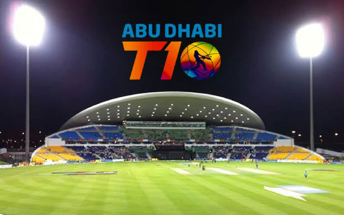 Image of Cricket Abu Dhabi T-10 Tournament Will Broadcast by Sony Network