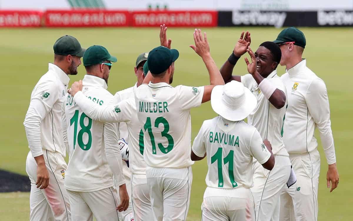 Cricket Image for पाकिस्तान दौरे के लिए साउथ अफ्रीका की 21 सदस्यीय टीम घोषित, इन खिलाड़ियों को मिला