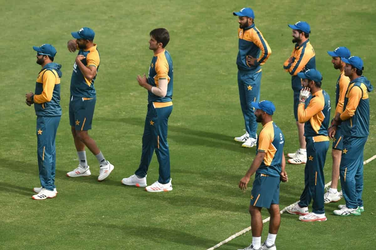 Cricket Image for South Africa Tests Mark 'Monumental Moment' For Pakistan Cricket