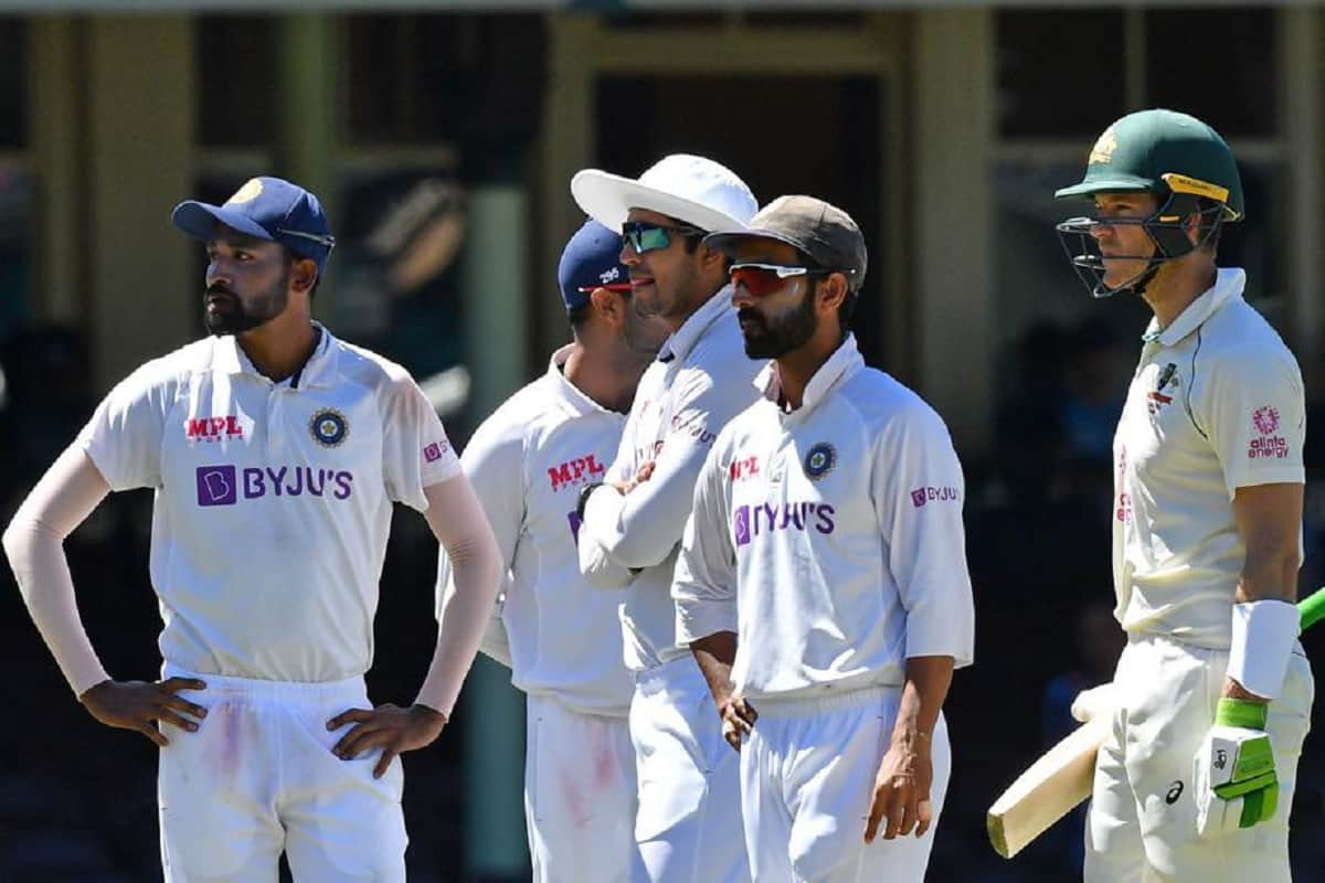 Cricket Image for 'Can't Spot Those Who Racially Abused Indians': Cricket Australia To ICC