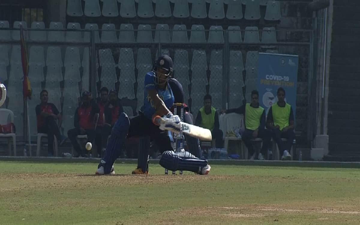 Syed Mushtaq Ali Trophy: धवन पर भारी पड़ा रोबिन उथप्पा का बल्ला, केरल ने दिल्ली को 6 विकेट से हराया